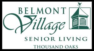 Belmont Village Senior Living Logo