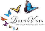 Buena Vista Hospice Logo
