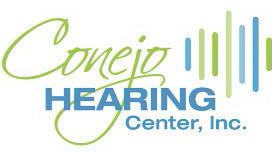 Christine Conejo Hearing Logo2