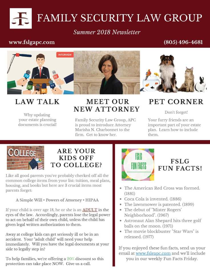 Bob-Summer 2018 Newsletter_Page_1